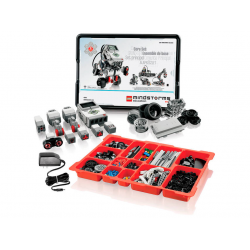 NPU Ensemble de base LEGO ® MINDSTORMS®  EDUCATION EV3