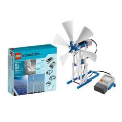 Kit Energies Renouvelables LEGO ® MINDSTORMS® Education EV3
