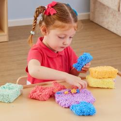 Colorations® IncredibleFoam® à mouler