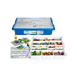 Ensemble de base LEGO Education MoreToMath 1-2