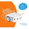 Robot Thymio II WIRELESS (Sans fil)
