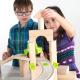 Science des blocs de fondation – Lot B