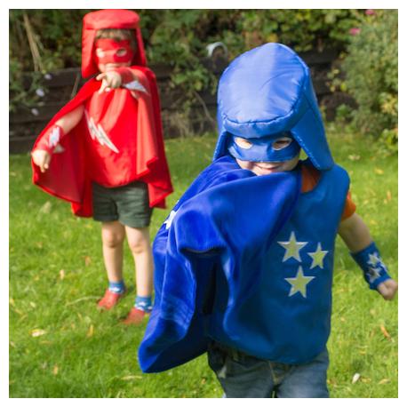 Collection Super-héros