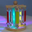 Carillon à LED