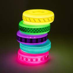 Illuminez, empilez et construisez une tour texturée