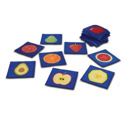 Mini Tapis Fruits 32pièces