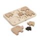 Puzzle à trier Éléphant