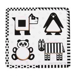 Pack Puzzle noir et blanc