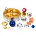 Panier Collection métallique