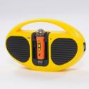 Easi-Speak Station audio