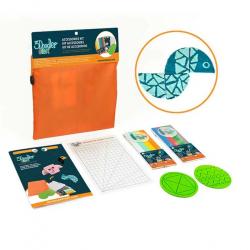 Kit d'accessoires Start 3DOODLER EDU