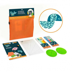 Kit d'accessoires Start 3D DOODLER EDU
