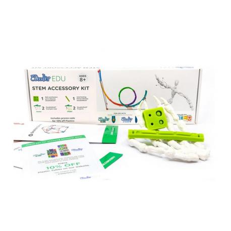 Kit d'accessoire STIAM 3D DOODLER EDU