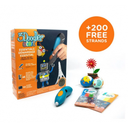 Kit 3D DOODLER Start Essential