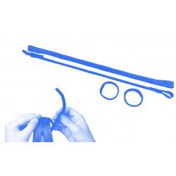 Kit d'assemblage 2 tableaux PLUME