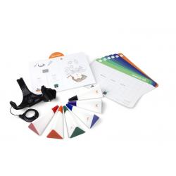 Kit de croquis pour Dash&Dot