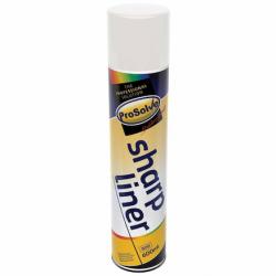 Spray de marquage au sol