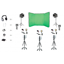 WEB TV KIT AV2