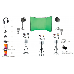 WEB TV KIT AAP2