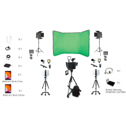 WEB TV KIT AAP1