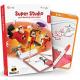 Super Studio Indestructibles 2