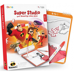 Super Studio Indestructibles 2