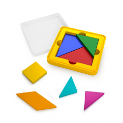 OSMO Genius Tangram