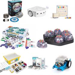 Kit Robotique Elémentaire