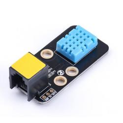 Capteur de température et d'humidité Makeblock