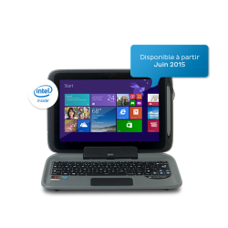 """Tablette Intel 10"""" W8 2en1"""
