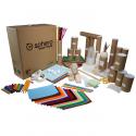 Pack d'accessoires créatifs SPHERO