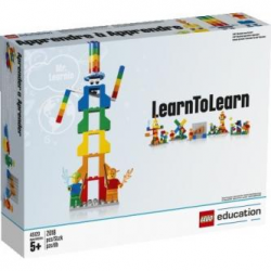 Set De Base Et Pack Educatif LearnToLearn LEGO® Education