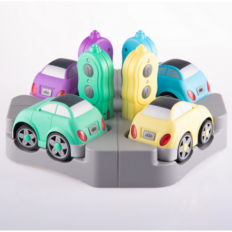 Easi-cars V2