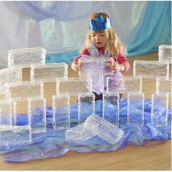 Briques de glacier 75 pièces