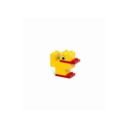 LEGO DUCK Serious Play