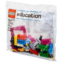 Kit d'atelier LEGO® Education SPIKE ™ Prime