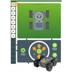 Ressource Rugged Robot