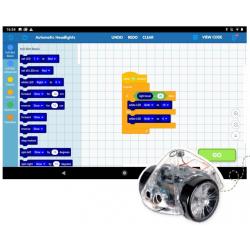 Ressource Robot Scratch InO-Bot