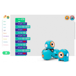 Ressource Dash and Dot Wonder pack