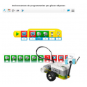 Ressource Ensemble de base LEGO ® Education WeDo 2.0