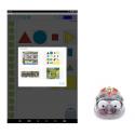 Ressource Robot Blue-Bot (eco taxe 0.05€ HT)