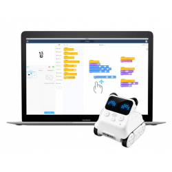 Ressource Robot Makeblock Codey Rocky