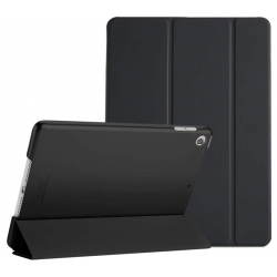 Etui de protection Ipad 10.2 PROCASE Noir