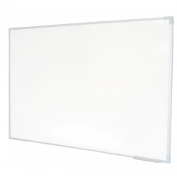 Tableau blanc magnétique surface céramique