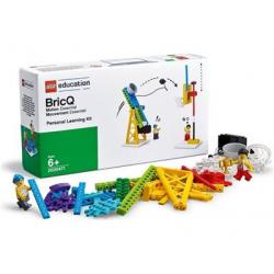 Kit d'apprentissage personnel BricQ Motion Essentiel LEGO Education