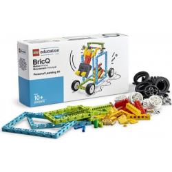 Kit d'apprentissage LEGO Education BricQ Motion Prime