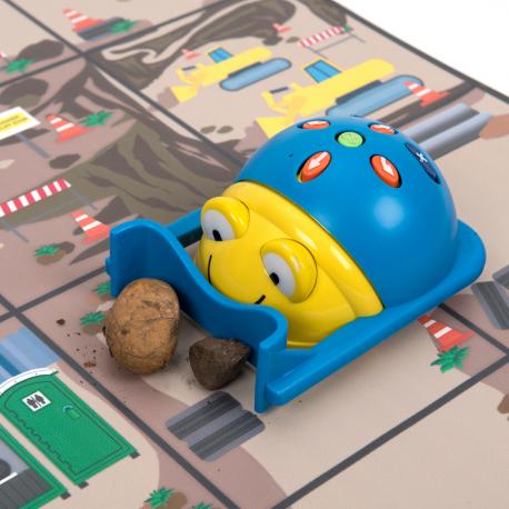 1 poussoir pour Robot BeeBot / BlueBot
