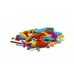 Pack de remplacement 1 LEGO® Education SPIKE™ Essentiel