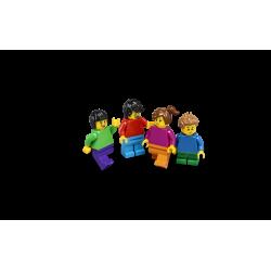 Pack de remplacement 2 LEGO® Education SPIKE™ Essentiel