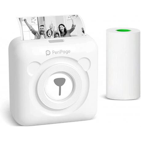 Mini Imprimante Thermique Bluetooth Peripage